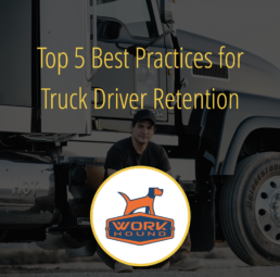 Truck Driver Retention Strategies