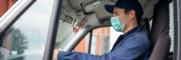 pandemic trucking industry