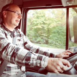 is there a truck driver shortage