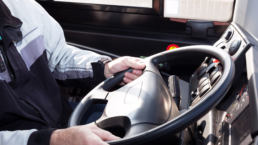 driver shortage trucking