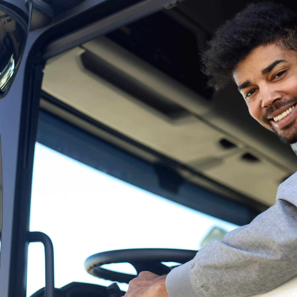 culture of work for truck drivers