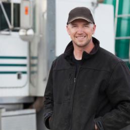 truck driver retention program